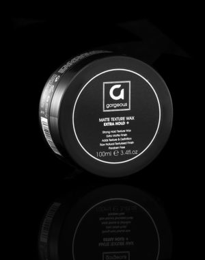 Matte Texture Wax Extra Hold by Gorgeous London