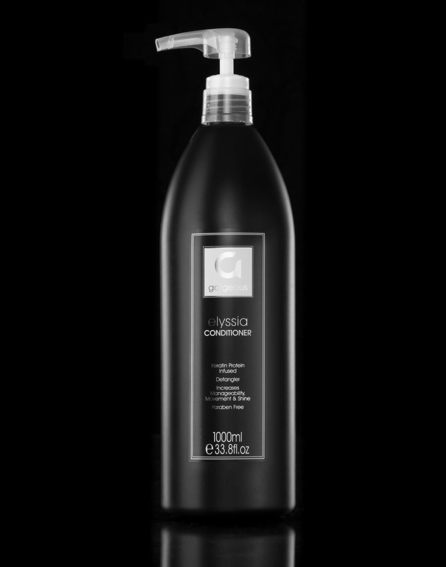 Backwash Elyssia Conditioner by Gorgeous London